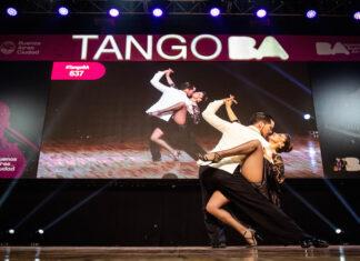 Festival y Mundial Tango BA